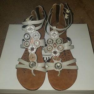Used shoe like new
